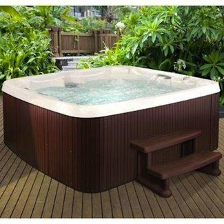 Plug and play hot tub reviews 2