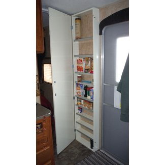 Slim Pantry Cabinet For 2020 Ideas On Foter