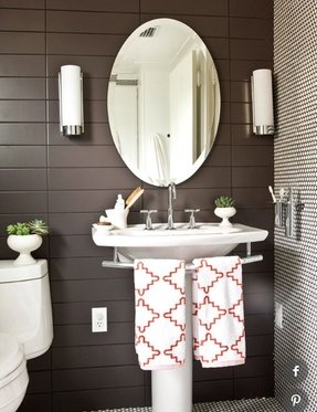 Modern Pedestal Sinks For Small Bathrooms For 2020 Ideas On Foter