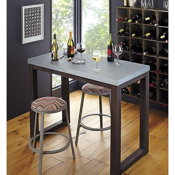 Superior Stainless Steel High Table