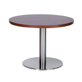 Stainless steel pub table 27