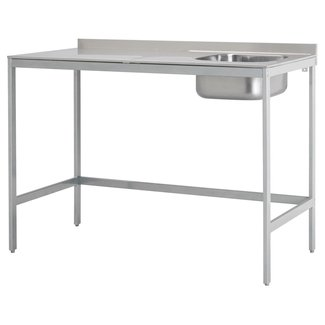 Stainless Steel Utility Sink With Legs for 2020   Ideas on Foter