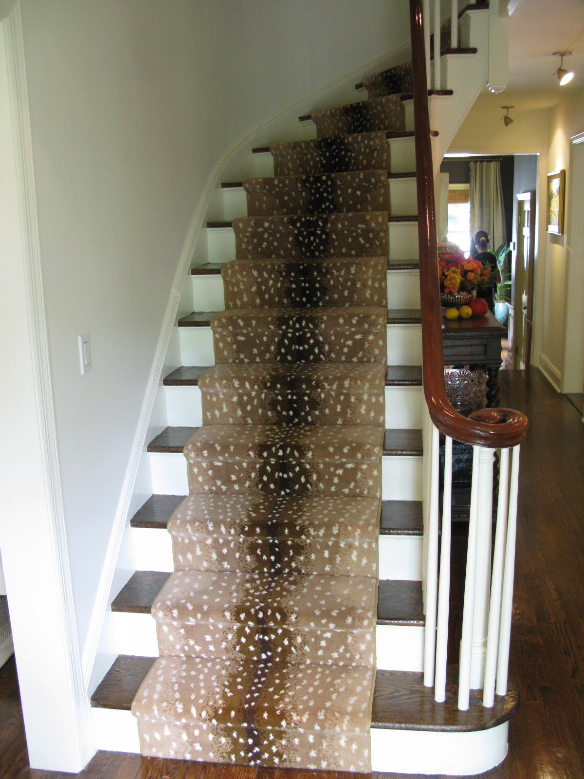 Stark Carpet Stair Runners