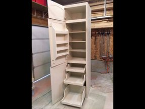 Storage pantry cabinets foter storage pantry cabinets solutioingenieria Images