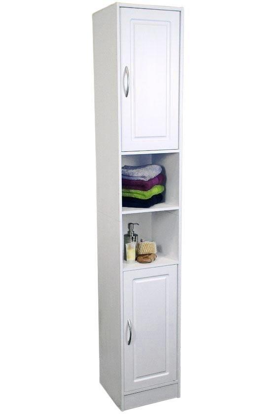 Tall Narrow Cabinet