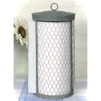 Unique paper towel holders 1