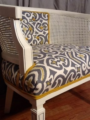 Upholstered Barrel Chairs Ideas On Foter
