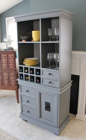 Wet bar cabinets for sale