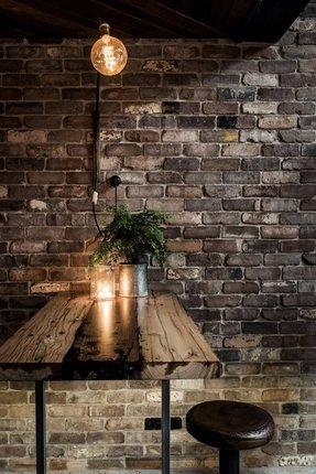 Wood Cafe Table Foter