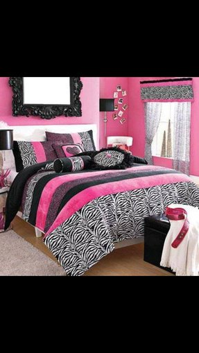 Zebra And Cheetah Print Bedding - Ideas on Foter