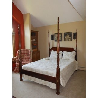 Queen Size Four Poster Bed Foter