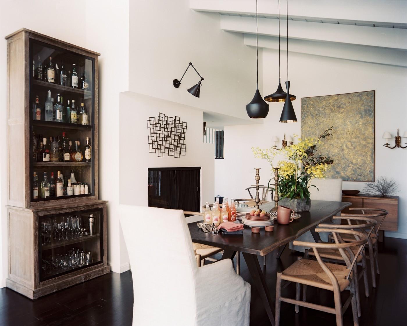 Alcohol Cabinet Ikea