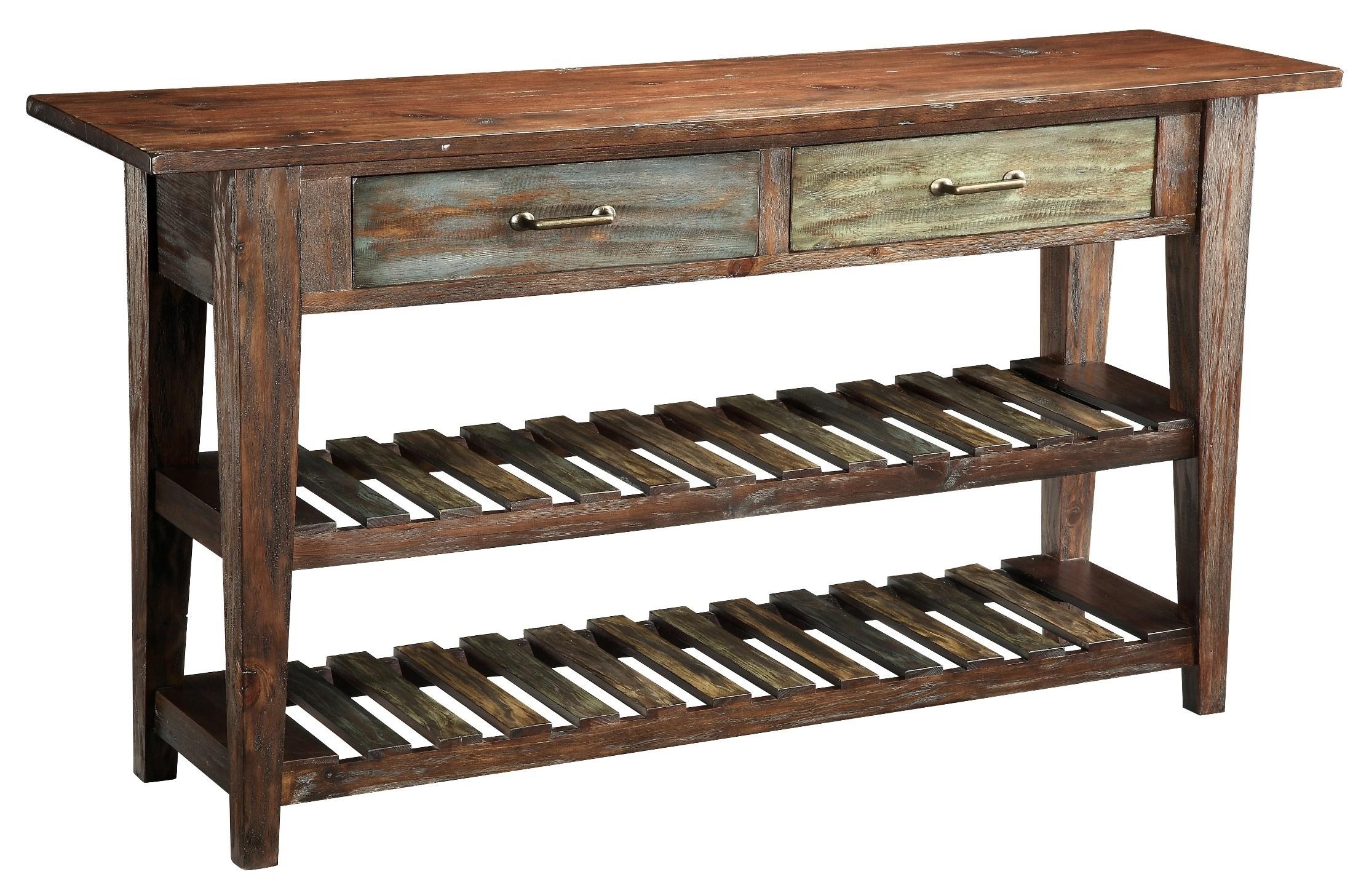 sofa table with wine rack foter rh foter com Wine Console Table with Storage black sofa table with wine rack