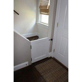 Wooden Indoor Dog Gates Foter