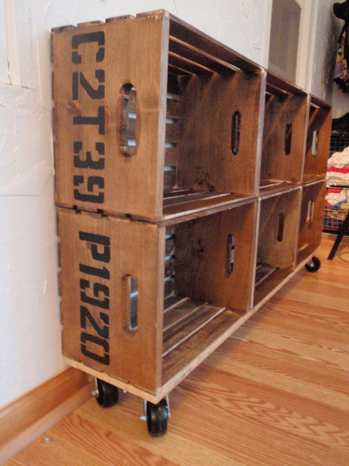 Cd Dvd Storage Furniture 8