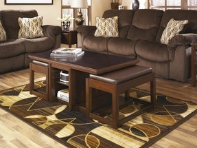 Coffee tables 383