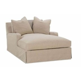 Comfy chaise lounge