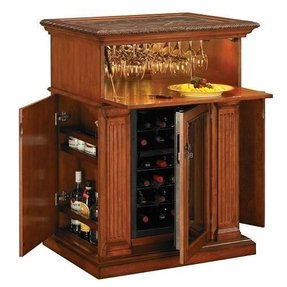 Wine Cooler Cabinet Furniture Foter