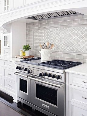 Decorative tile inserts
