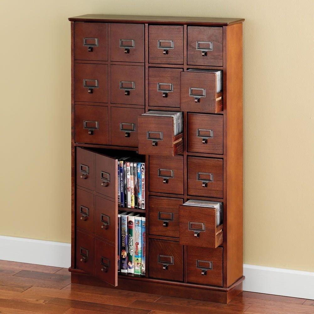 Cd Dvd Storage Furniture