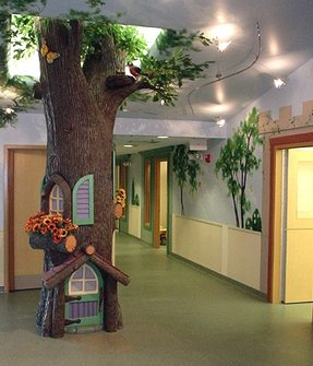 Faux Indoor Trees - Foter