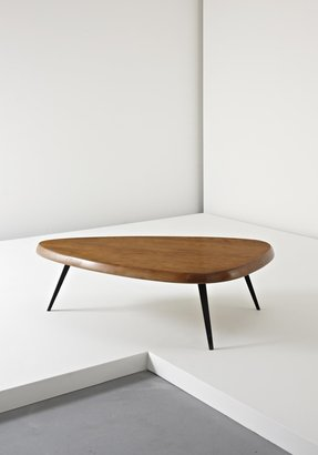 Free form coffee table 12