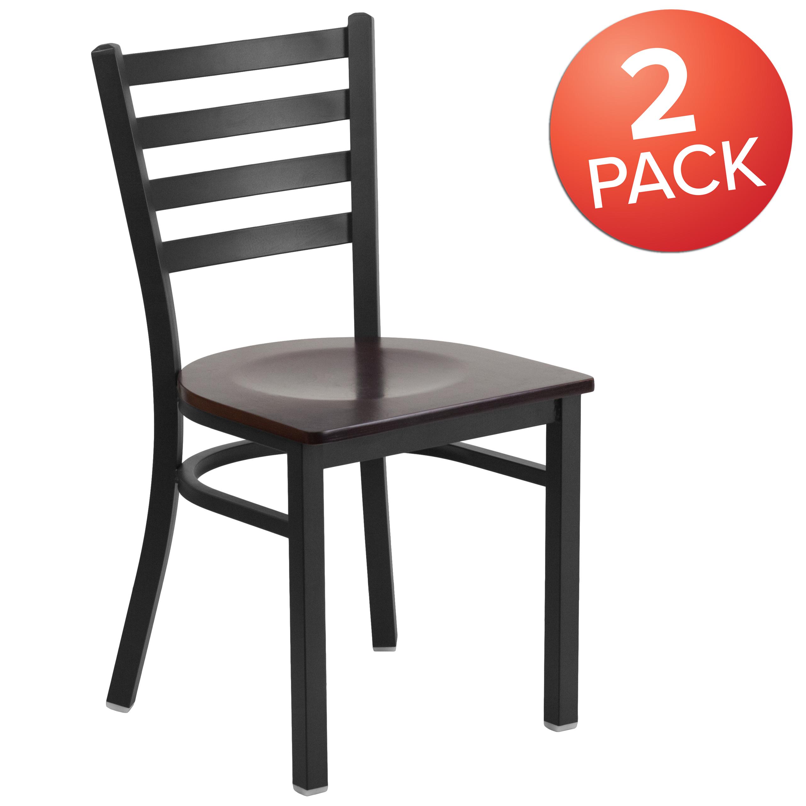 Bon Heavy Duty Dining Chairs 2