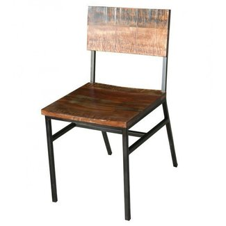 Heavy duty dining chairs