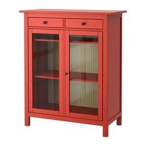 Hemnes Linen Cabinet For
