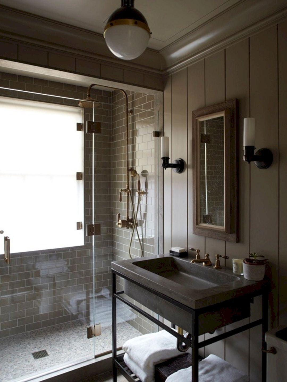 Exceptionnel Industrial Bathroom Faucet