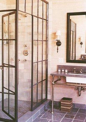 Industrial Bathroom Fixtures Ideas On Foter