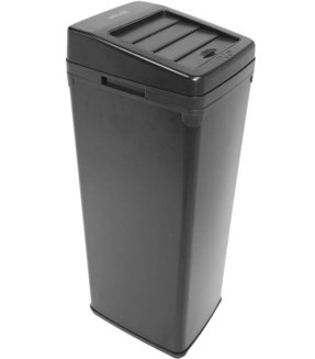 Itouchless 14 gal automatic touchless trash can