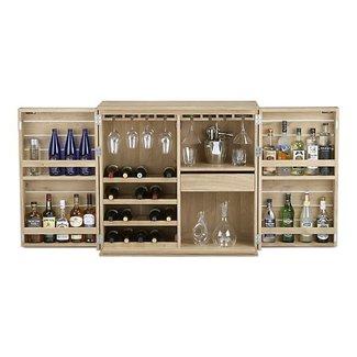 Lockable Bar Cabinet Foter