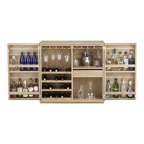 Elegant Liquor Cabinet Ikea