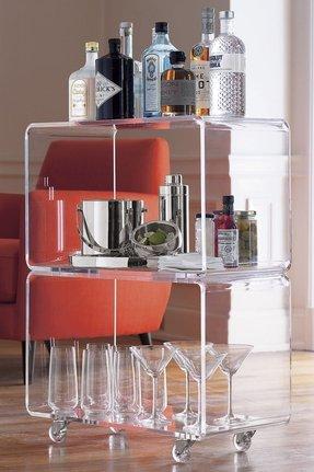 Modern Mini Bar - Foter