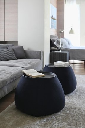 Pouf Coffee Table Ideas On Foter