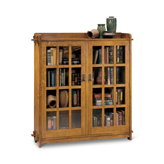 purchase cheap 937c6 7c166 Oak Bookcases With Glass Doors - Ideas on Foter