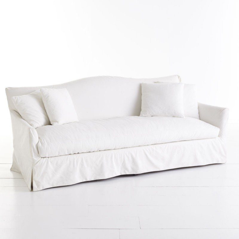 One Cushion Couch