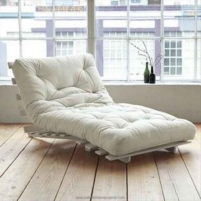 Oversized chaise lounge 2
