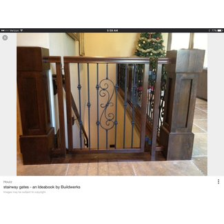 pet gates for stairs - Dog Gates For Stairs