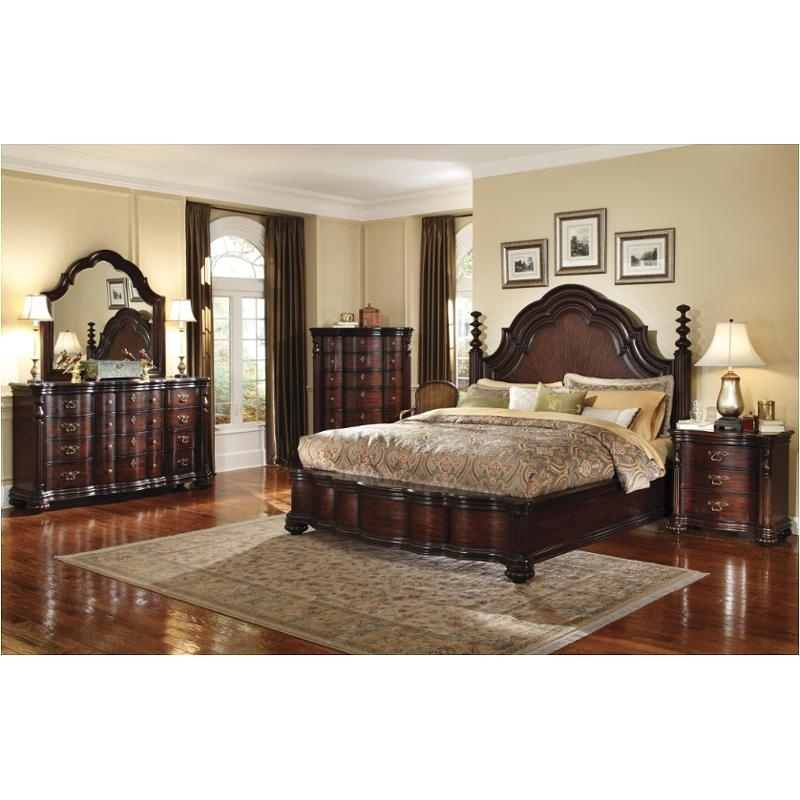 Pulaski Bedroom Furniture Sets