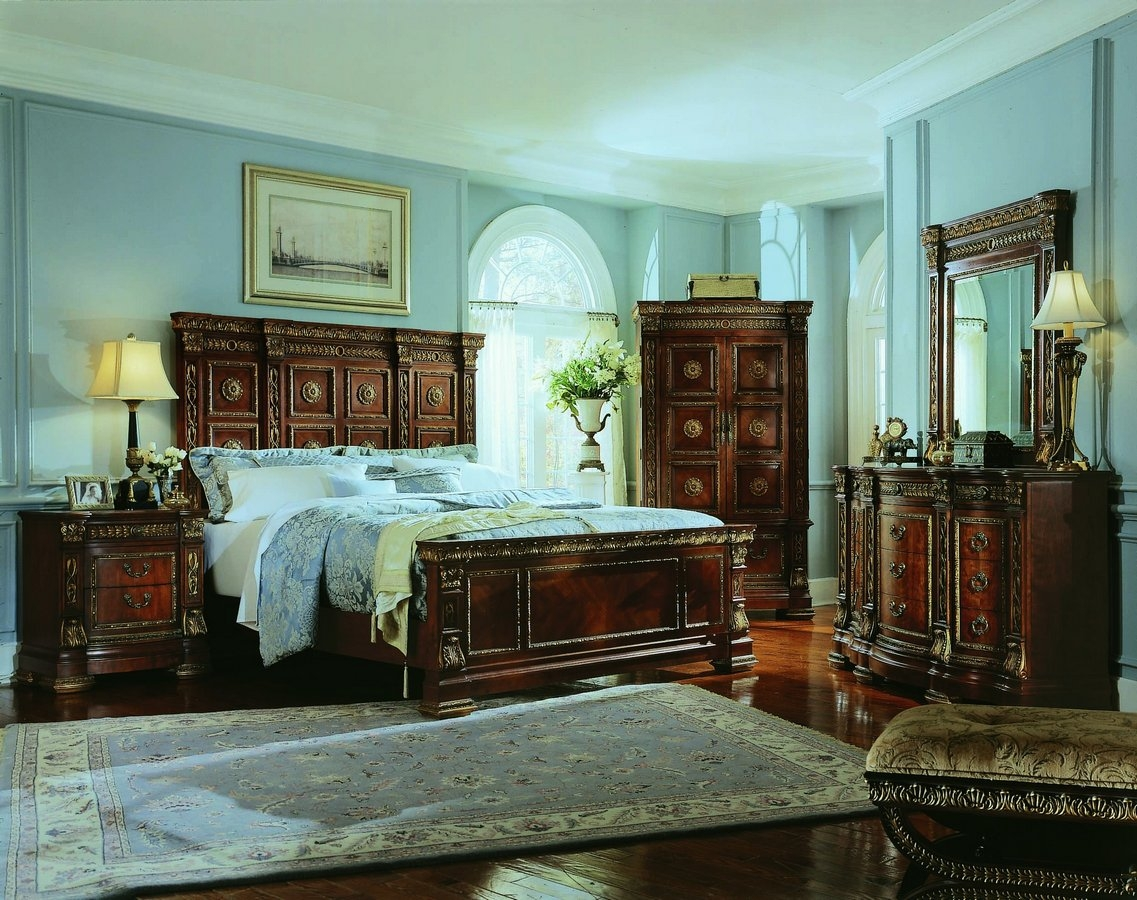 Pulaski Bedroom Sets 8