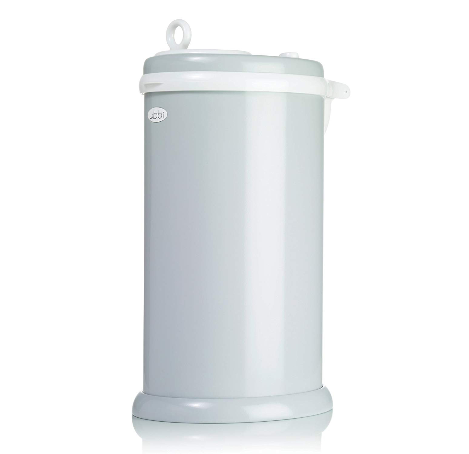 Sealed trash can 1
