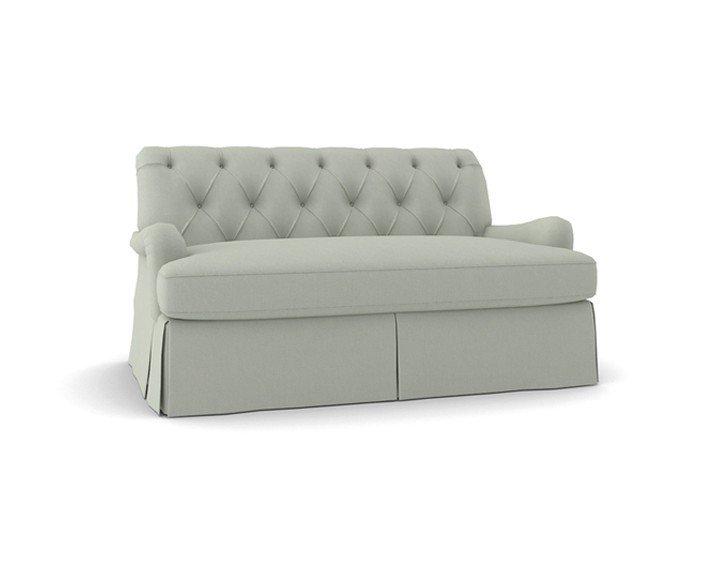 Single Cushion Loveseat 12