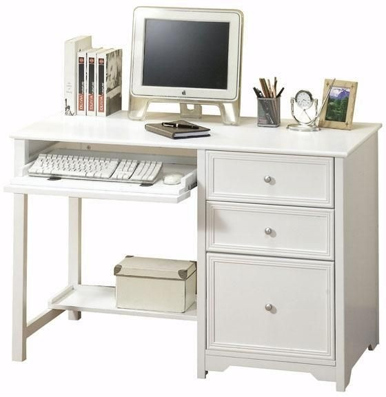 Wonderful Small Computer Desk Exterior