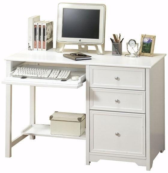 Wonderful Small Computer Desk Exterior
