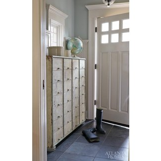Small cupboard with doors