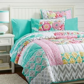 Teen girl quilts