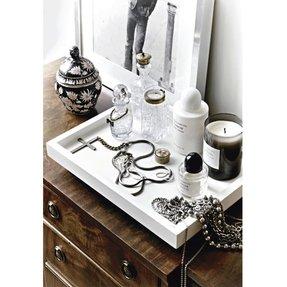 Vanity Tray For Dresser