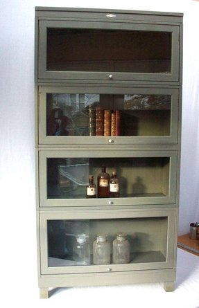 Wood Bookcase With Glass Doors Ideas On Foter